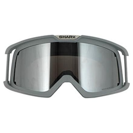 Goggle Frame (Raw, Vancore, Explore-R) - Grijs