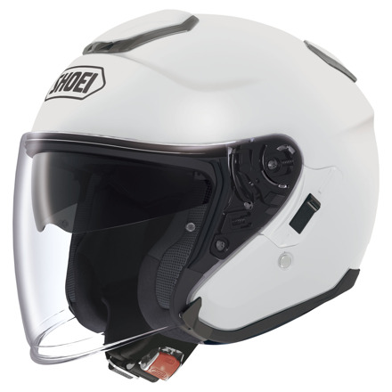 Shoei J-Cruise, Wit (1 van 1)