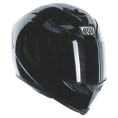 K-5 (Pinlock) - Zwart