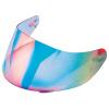 Vizier  GT2 Numo (Compact) - Rainbow, anti-kras, anti-mist