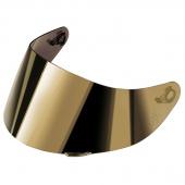 Vizier  GT2 Numo (Compact) - Irridium Goud, anti-kras
