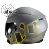 Share Side (K-5, K-3SV, Strada, Horizon, Skyline)