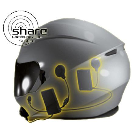 AGV Share Side (K-5, K-3SV, Strada, Horizon, Skyline), N.v.t. (1 van 3)