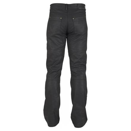 Furygan Jeans D02 Oil, Zwart (4 van 4)