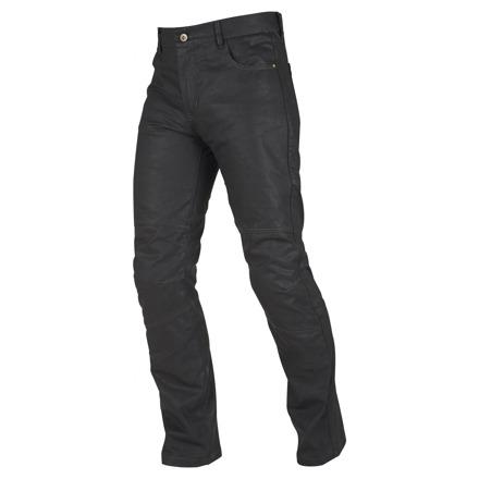 Furygan Jeans D02 Oil, Zwart (3 van 4)
