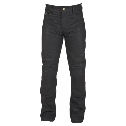 Jeans D02 Oil - Zwart