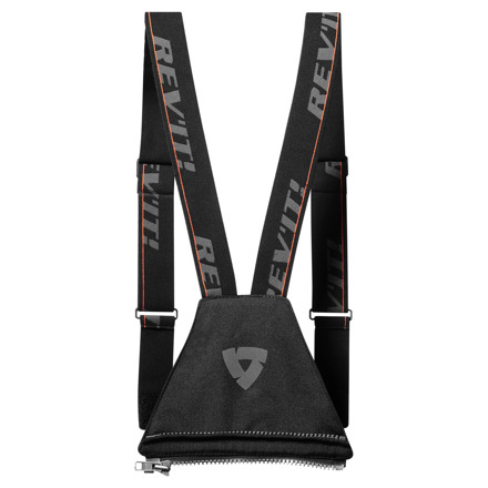 REV'IT! Suspenders Strapper bretels, Zwart (1 van 2)