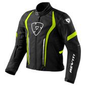 Shield - Zwart-Neon Geel