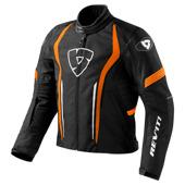 Shield - Zwart-Oranje