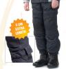 GC Bikewear Kids motorbroek, Zwart (Afbeelding 5 van 5)