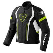Raceway - Zwart-Neon Geel