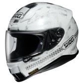 NXR Terminus - Wit-Zwart-Zilver
