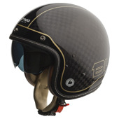 Bultaco Jet helmen