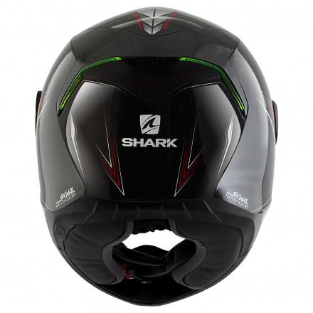 Shark Skwal Matador, Zwart-Rood-Zilver (4 van 6)