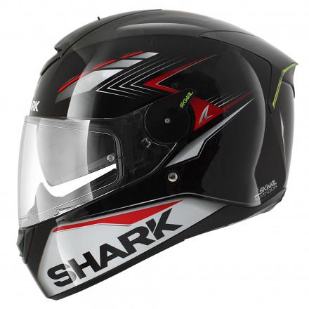 Shark Skwal Matador, Zwart-Rood-Zilver (2 van 6)
