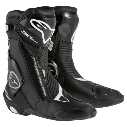 Alpinestars S-MX Plus Goretex, Zwart (1 van 1)