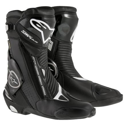 Alpinestars S-MX Plus Goretex, Zwart (1 van 1)