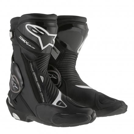 S-MX Plus - Zwart