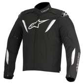 T-GP R Waterproof - Zwart-Wit