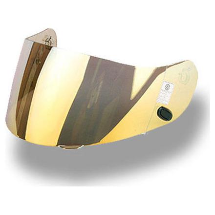 Vizier  HJ-09 (HQ-1,FS10+11,FG15,IS16,CL-ST,CS-R1,CS-15,CL-SP,TR-1) - Irridium Goud, anti-kras