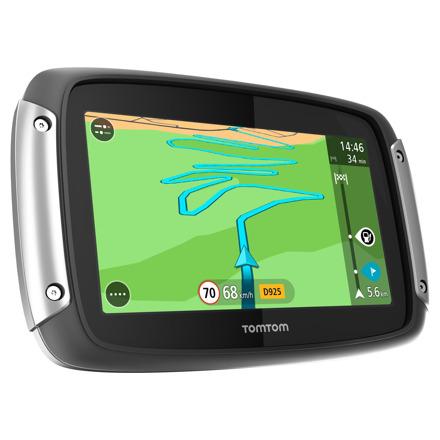 TomTom Rider 400 Premium Pack, N.v.t. (2 van 9)