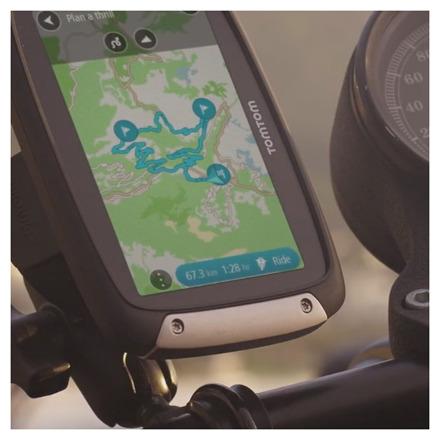 TomTom Rider 400 Premium Pack, N.v.t. (5 van 9)