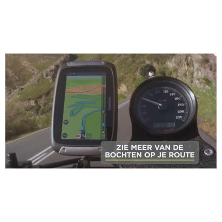 TomTom Rider 400 Premium Pack, N.v.t. (6 van 9)