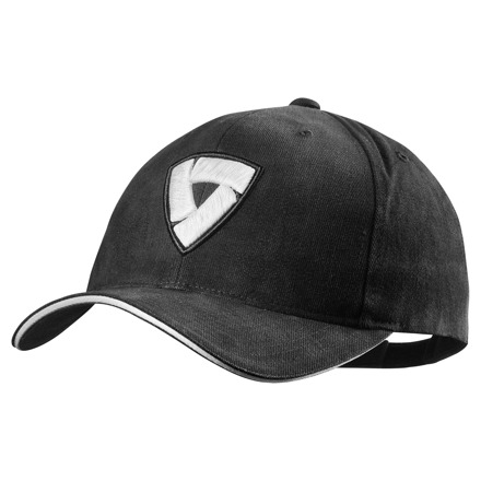 Cap Boston - Zwart