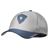 Cap Newark - Grijs-Blauw
