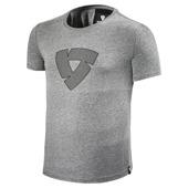 T-Shirt Brantley - Grijs