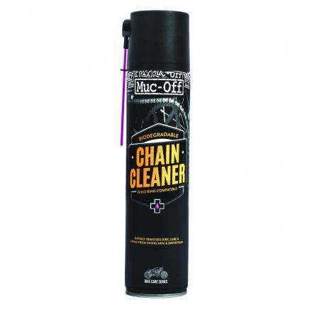 Muc-Off Muc-off Motorcycle Chain Cleaner 400 ml, N.v.t. (1 van 1)