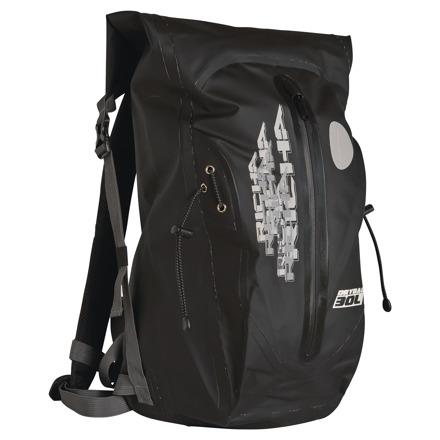 Richa H2O Backpack 30L, Zwart (1 van 1)