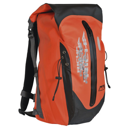 H2O Backpack 30L - Oranje
