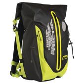 H2O Backpack 30L - Zwart-Fluor