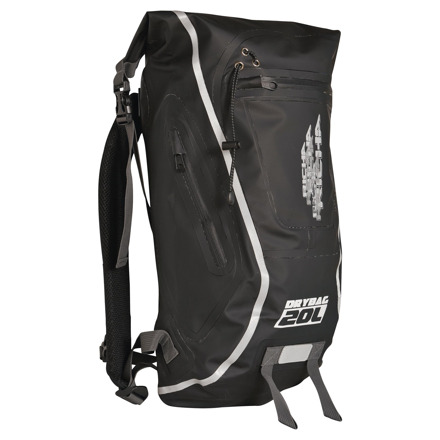 H2O Backpack 20L - Zwart