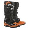 Tech 7 - Zwart-Oranje