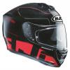 RPHA-ST Balmer - Zwart-Rood