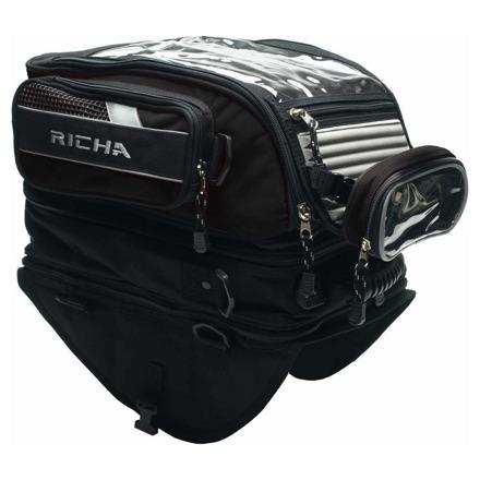 Richa Multi Tankbag, Zwart (1 van 2)