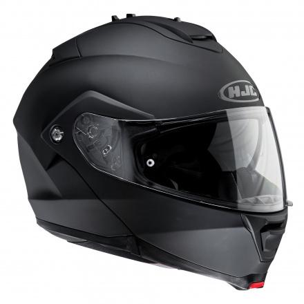 HJC IS-MAX II, Mat Zwart (1 van 1)