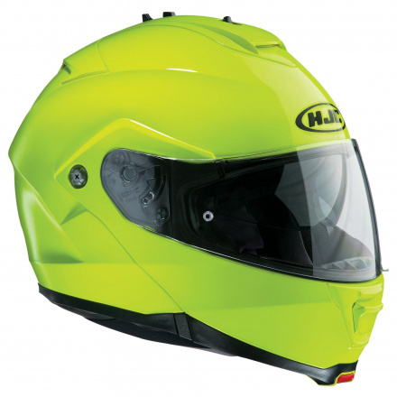 HJC IS-MAX II, Fluor (1 van 1)