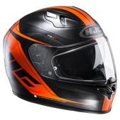 FG-ST Crono - Zwart-Oranje