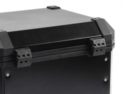 SW-Motech Trax Adventure Alubox Topcase (38 Ltr.)., Zwart (4 van 6)