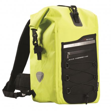 SW-Motech Drybag 300 rugzak 25L, Fluor (1 van 4)