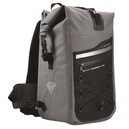 SW-Motech Drybag 300 rugzak 25L, Grijs (1 van 6)
