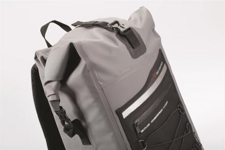 SW-Motech Drybag 300 rugzak 25L, Grijs (2 van 6)