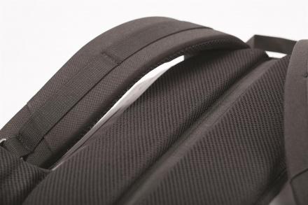 SW-Motech Drybag 300 rugzak 25L, Grijs (3 van 6)