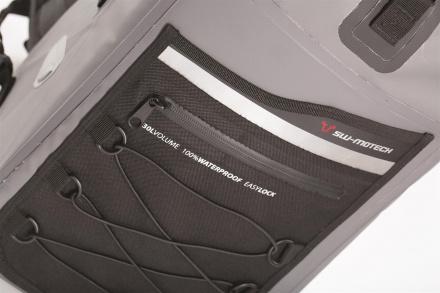 SW-Motech Drybag 300 rugzak 25L, Grijs (4 van 6)