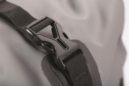 SW-Motech Drybag 300 rugzak 25L, Grijs (5 van 6)