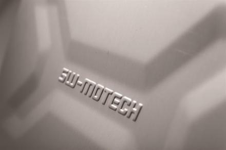 SW-Motech Trax Adventure Alubox Medium 37L, Rechts, Zilver (2 van 10)