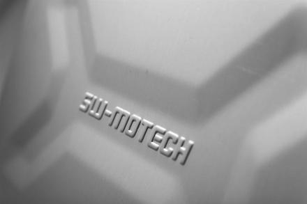 SW-Motech Trax Adventure Alubox Large 45L, Links, Zilver (3 van 6)